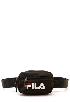 FILA Sporty Belt Bag 002 Black Bubbleroom.no