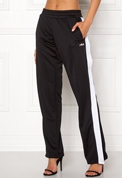 FILA Victoria Buttoned Pants Black Bubbleroom.no