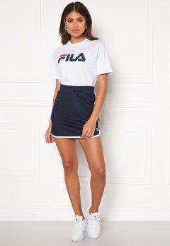 FILA Wies Skirt 170 black iris Bubbleroom.no