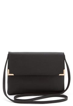 New Look Flo Crossbody Bag Black Bubbleroom.no