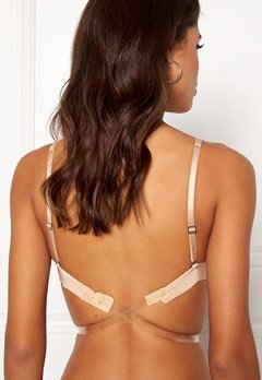 Freebra Low Back Strap 199 Transparent Bubbleroom.no