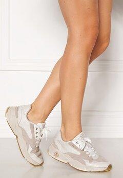GANT Nicewill Sneaker Br. White/Off White Bubbleroom.no