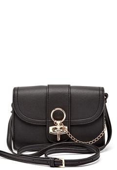 Gessy Key Bag Black Bubbleroom.no