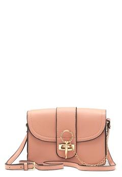 Gessy Key Bag Pink Bubbleroom.no