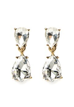 BY JOLIMA Glam Earring Crystal Bubbleroom.no