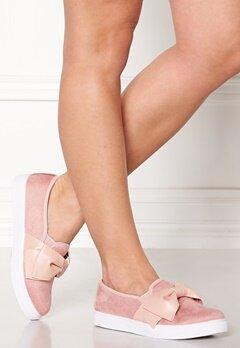 Glossy Randy Sneaker Pink Bubbleroom.no