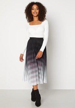 Guess Doyle Skirt FDGY Faded Grey Bubbleroom.no