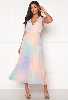 Guess Hind Dress P57C Rainbow Combo Bubbleroom.no