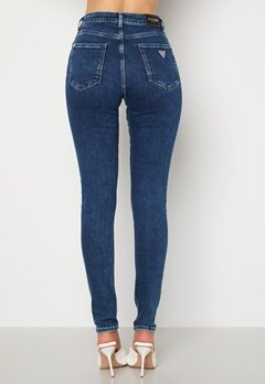 Guess Lush Skinny Jeans So Chic Bubbleroom.no