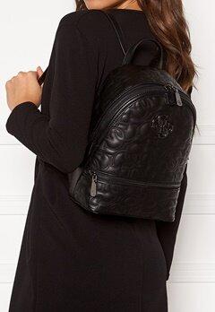 Guess New Wave Backpack Black Bubbleroom.no