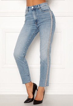 Guess The It Girl Skinny Jeans Sami Bubbleroom.no