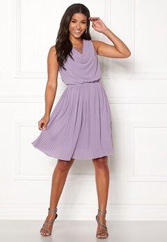 Happy Holly Aliz dress Lavender Bubbleroom.no