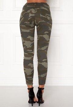 Happy Holly Calla pants Camouflage Bubbleroom.no