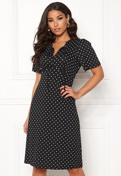 Happy Holly Cora dress  Dotted Bubbleroom.no