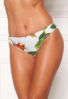Happy Holly Donna bikini briefs Floral Bubbleroom.no