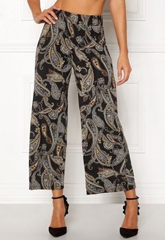 Happy Holly Embla tricot pants Patterned / Paisley Bubbleroom.no