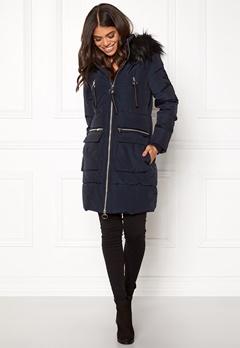 3a03ee98 Happy Holly Emmie jacket Dark blue Bubbleroom.no