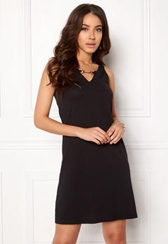 Happy Holly Fiona dress Black Bubbleroom.no