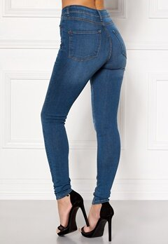 Happy Holly Francis jeans Medium denim Bubbleroom.no