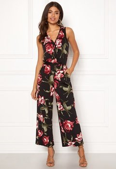 Happy Holly Iman jumpsuit Floral / Patterned Bubbleroom.no