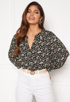 Happy Holly Isabella blouse Floral Bubbleroom.no