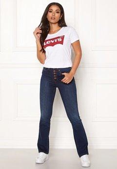 Happy Holly Josie bootcut jeans  Bubbleroom.no