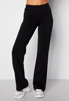 Happy Holly Linn jazz pants Black bubbleroom.no