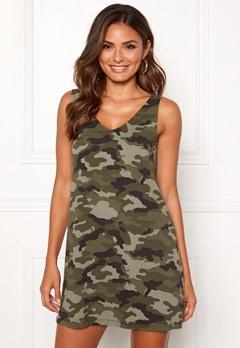 Happy Holly Love tunic Camouflage Bubbleroom.no