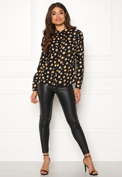 Happy Holly Margaux blouse Patterned Bubbleroom.no