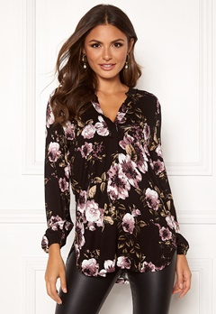 Happy Holly Milly tunic Floral / Patterned Bubbleroom.no