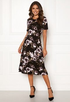 Happy Holly Miriana dress Floral Bubbleroom.no