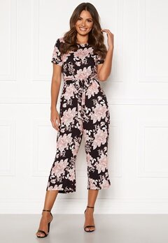 Happy Holly Mollie jumpsuit Patterned Bubbleroom.no