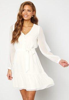 Happy Holly Ninni dress White bubbleroom.no
