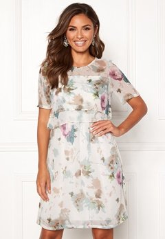 Happy Holly Teodora occasion dress Patterned Bubbleroom.no