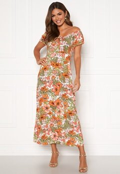 Happy Holly Tessie maxi dress Patterned Bubbleroom.no