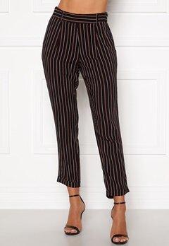 Happy Holly Thea pants Striped Bubbleroom.no