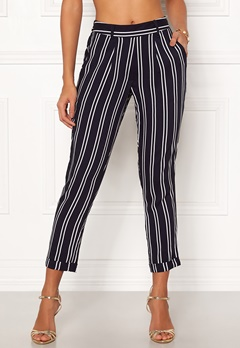 Happy Holly Thea pants Striped Bubbleroom.no