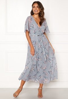 Happy Holly Linette maxi dress Patterned Bubbleroom.no