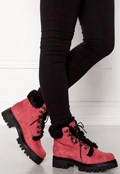 Henry Kole Blake Shoe Pink Bubbleroom.no