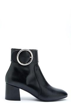 Henry Kole Sophie Shoe Black Bubbleroom.no