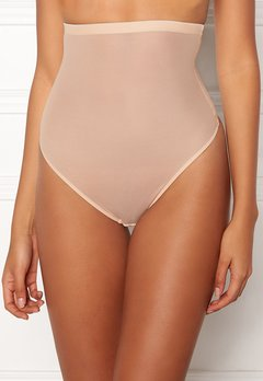 MAGIC Bodyfashion Hi Waist Thong Skin Bubbleroom.no