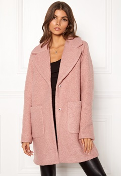 ICHI Stipa Jacket Misty Rose Bubbleroom.no