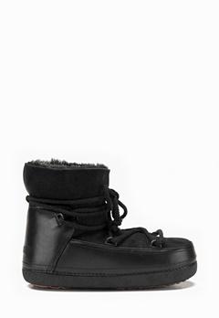 INUIKII Boot Classic Black Bubbleroom.no