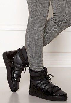INUIKII Sneaker Gloss Black Bubbleroom.no