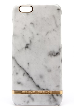 Richmond & Finch Iphone 6/6S Case Carrara Marble Bubbleroom.no