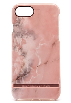 Richmond & Finch Iphone 6/7/8 Case Pink Bubbleroom.no