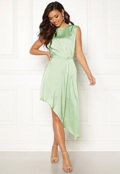 Ivyrevel Asymmetric Dress Pastel Green Bubbleroom.no