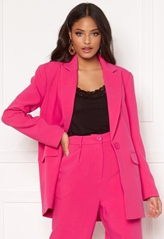 Ivyrevel Oversized Blazer Pink Bubbleroom.no