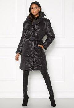 Ivyrevel Quilted Coat Black Bubbleroom.no