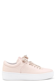 Jim Rickey Cloud Fat Leather Shoe 014 Candy Pink Bubbleroom.no